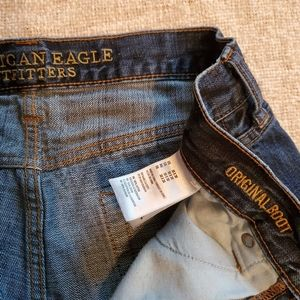 American Eagle Outfitters Jeans - Men's American Eagle Jeans 30x30 original boot